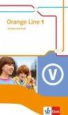 Orange Line IGS 1. Vokabellernheft. Ausgabe 2014