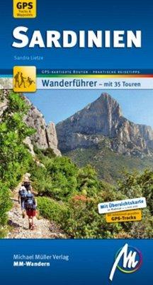 MM-Wandern Sardinien - Lietze, Sandra