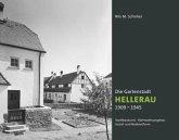 Die Gartenstadt Hellerau 1909-1945
