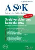 Sozialversicherung kompakt 2013 (f. Österreich)
