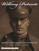 Willing Patriots: Men of Color in the First World War