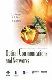 Optical Communications and Networks: Proceedings of the First International Conference on Icocn 2002 [With CDROM]