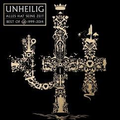 Alles hat seine Zeit - Best Of Unheilig 1999-2014 - Unheilig