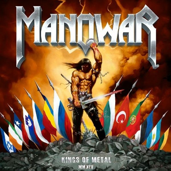 manowar kings of metal 1988 скачать торрент mp3