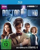 Doctor Who - Die komplette Staffel 6 (6 Discs)