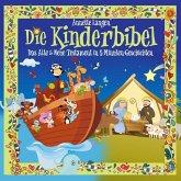 Die Kinderbibel, 2 Audio-CDs