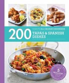 Hamlyn All Colour Cookery: 200 Tapas & Spanish Dishes (eBook, ePUB)