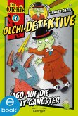 Jagd auf die Gully-Gangster / Olchi-Detektive Bd.1 (eBook, ePUB)