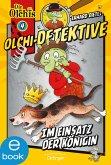 Im Einsatz der Königin / Olchi-Detektive Bd.4 (eBook, ePUB)