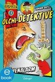 Löwenalarm / Olchi-Detektive Bd.3 (eBook, ePUB)
