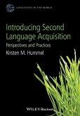 Introducing Second Language Acquisition (eBook, ePUB)