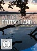 Wildes Deutschland 3 - Die komplette dritte Staffel - 2 Disc DVD