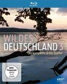 Wildes Deutschland 3 - Die komplette dritte Staffel - 2 Disc Bluray