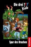 Spur des Drachen / Die drei Fragezeichen-Kids Bd.58 (eBook, ePUB)