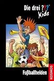 Fußballhelden / Die drei Fragezeichen-Kids Bd.59 (eBook, ePUB)