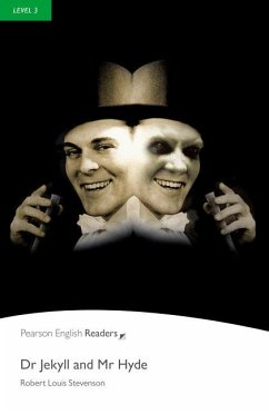 Dr Jekyll and Mr Hyde. Level 3. With MP3 Pack - Stevenson, Robert Louis