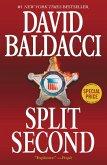 Split Second (eBook, ePUB)