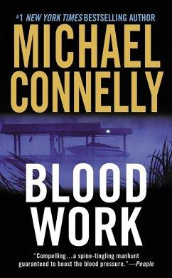 Blood Work (eBook, ePUB) - Connelly, Michael