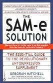 The SAM-e Solution (eBook, ePUB)