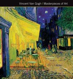 Vincent Van Gogh Masterpieces of Art - Cotela Tanner, Stephanie
