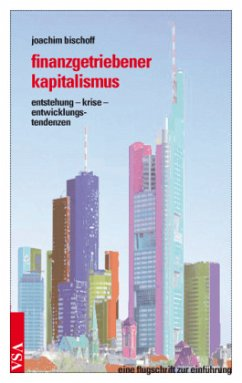 finanzgetriebener kapitalismus