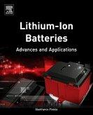 Lithium-Ion Batteries (eBook, ePUB)