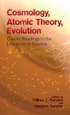 Cosmology, Atomic Theory, Evolution (eBook, ePUB)
