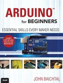Arduino for Beginners (eBook, PDF)