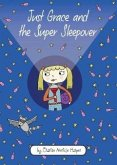 Just Grace and the Super Sleepover (eBook, ePUB)