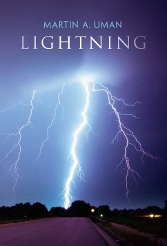 Lightning (eBook, ePUB) - Uman, Martin A.