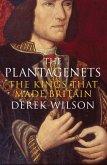 The Plantagenets (eBook, ePUB)