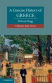 Concise History of Greece (eBook, PDF)