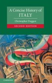 Concise History of Italy (eBook, PDF)