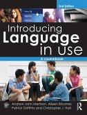 Introducing Language in Use (eBook, ePUB)