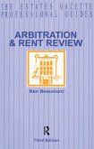 Arbitration and Rent Review (eBook, ePUB)
