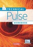 Pulse: B1/B2 - Technical Pulse. Workbook mit herausnehmbarem Lösungsschlüssel