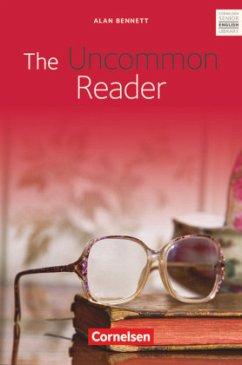 The Uncommon Reader - Bennett, Alan