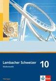 Lambacher Schweizer. 10. Schuljahr. Schülerbuch. Thüringen