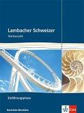 Lambacher Schweizer. Einführungsphase. Schülerbuch und CD-ROM. Nordrhein-Westfalen