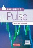 Pulse: B1/B2 - Business Pulse. Workbook mit herausnehmbarem Lösungsschlüssel
