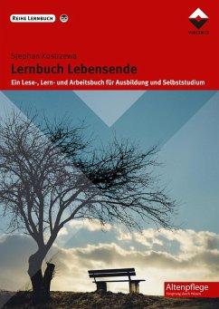 Lernbuch Lebensende (eBook, ePUB) - Kostrzewa, Stephan