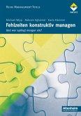 Fehlzeiten konstruktiv managen (eBook, PDF)