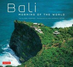 Bali Morning of the World (eBook, ePUB) - Simmonds, Nigel