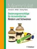 Dosierungsvorschläge für Arzneimittel bei Rindern und Schweinen (eBook, PDF)