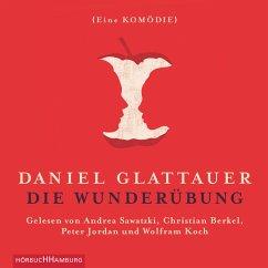 Die Wunderübung (MP3-Download) - Glattauer, Daniel