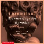 Donnerstags bei Kanakis (MP3-Download)