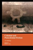 Colonial and Postcolonial Fiction in English (eBook, ePUB)