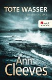 Tote Wasser / Shetland-Serie Bd.5 (eBook, ePUB)