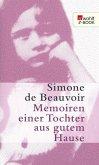 Memoiren einer Tochter aus gutem Hause (eBook, ePUB)