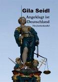 Angeklagt ist Deutschland (eBook, ePUB)